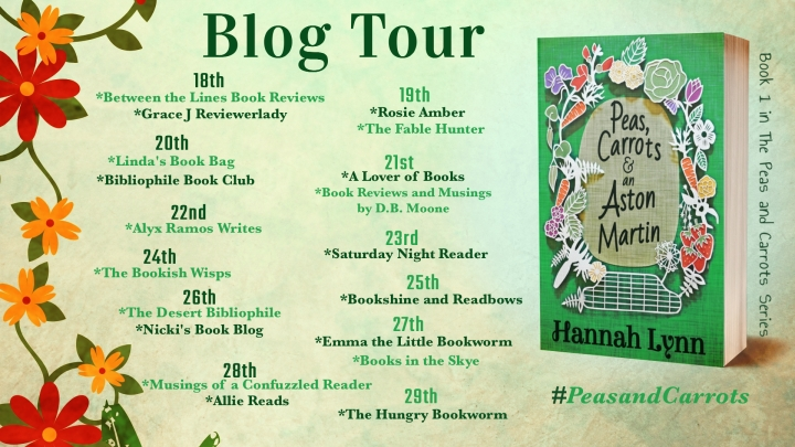 Peas Blog Tour Poster (1)