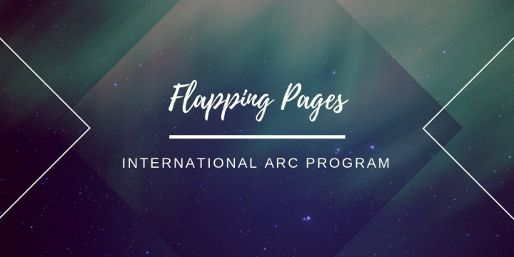 Flapping Pages: An International ARCProgram