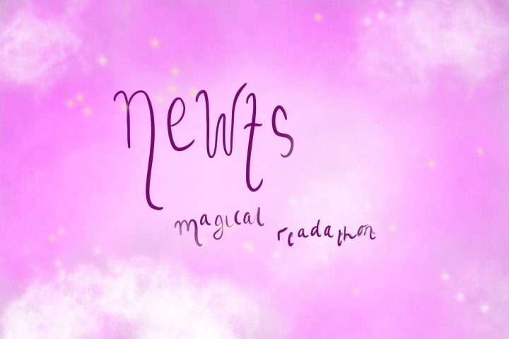 So I finished my NEWTS #readathon #magicalreadathon and no one is more surprised thanme.